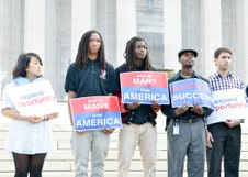Photo of Civil Rights Groups Counter DOJ Attack on Affirmative Action