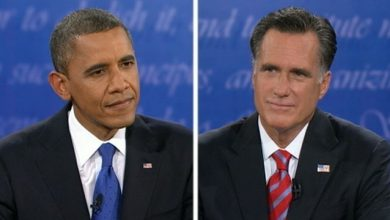 Photo of Romney Supports Many of Obama's Foreign Policy Positions