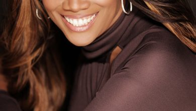 Photo of Gospel Singer Yolanda Adams Offers Tips on How to Stay in Charge of Your Diabetes This Holiday Season
