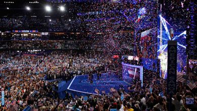 Photo of Charlotte Cheers $163M DNC Boost