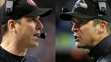 Photo of Super Bowl 2013: Harbowl Hype Hasn't Exhausted Very Good Story About John and Jim Harbaugh