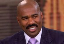 Photo of Steve Harvey Makes Contribution to New All-Boys School in D.C.