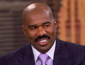 Photo of Steve Harvey: Leaked Memo a Learning Experience