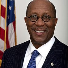 Photo of Ron Kirk to Leave Obama Administration in February