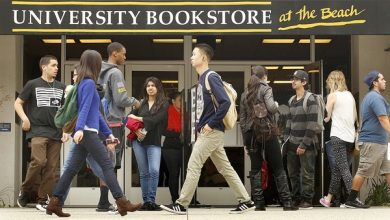 Photo of Student-Loan Delinquency Rate Hits Danger Zone, Report Says