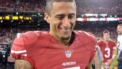 Photo of Colin Kaepernick Gives SF What It Needs