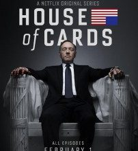 Photo of With 'House Of Cards,' Netflix's Moment Of Truth Arrives This Friday