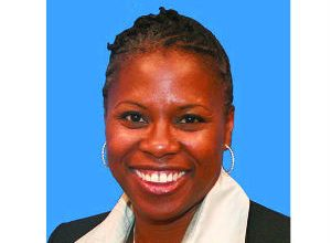 Photo of Jacqui Carpenter Becomes First Female Commissioner of CIAA