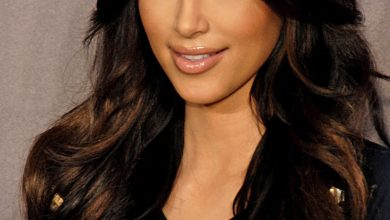 Photo of Kim Kardashian Opens Up About Fertility Worries As She Reveals She Ditched Birth Control