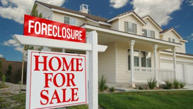 Photo of Number of Homes Entering Foreclosure Drops 22.1% to Six-Year Low