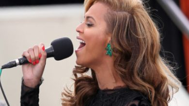 Photo of If Beyonce Lip-Synched, She's Not Alone