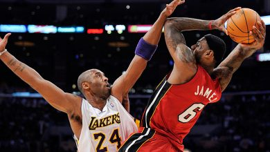 Photo of Where Does LeBron James Rank Among All-Around Greats?
