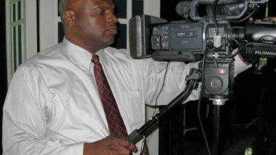 Photo of Punch TV's Joseph Collins Sets Sight on Airwave Domination [Wave Newspapers]