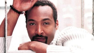 Photo of Jesse L. Martin Replaces Lenny Kravitz in Marvin Gaye Biopic [STL American]