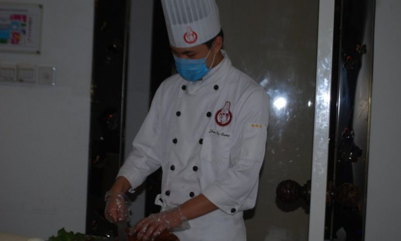Photo of Life in China: From Fusion Cuisine to Live Snakes