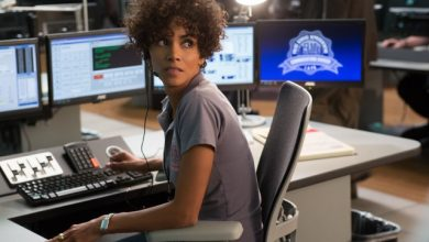 Photo of Movie Review: Halle Berry gets Meaty Role in 'The Call'