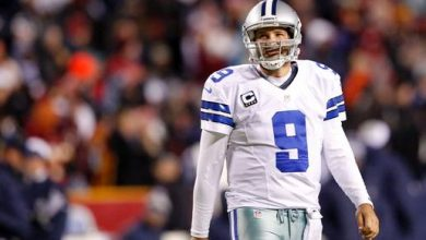 Photo of Analyst: Deal Romo for 3 1st-Rounders & a 2nd? Dallas 'May Be Interested'