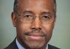 Photo of Ben Carson: Candidate-in-Waiting? Or New GOP Toy?