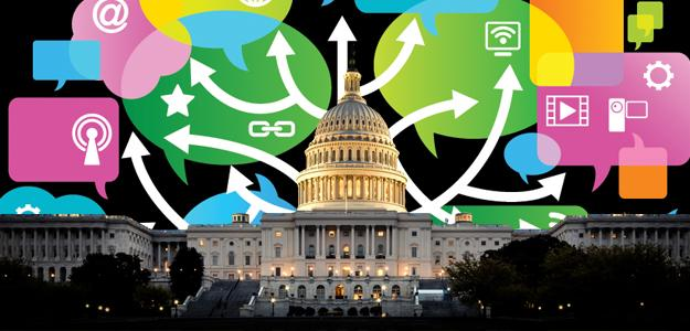 Photo of Congress Starts to Take the Internet Seriously