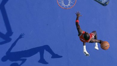 Photo of Michael Jordan Is 52 and Still Draining Buzzer-Beaters