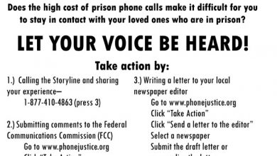 Photo of Dollars and Sense: The Case for Prison Phone Justice