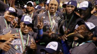 Photo of Dominican Republic Wins World Baseball Classic