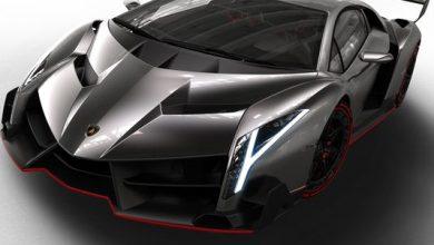 Photo of Lamborghini unleashes its rare $3.9M supercar