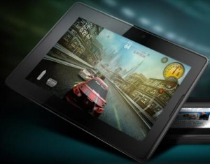 A  new tablet could help Blackberry expand its current product lineup and make it more attractive for individuals seeking an iOS or Android alternative.