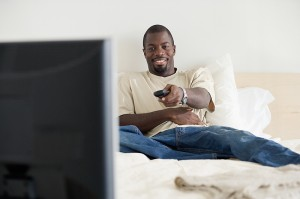 Faced with cable bills that typically reach well over $100 a month, 5 million households have abandoned cable, up from 2 million in 2007, in favor of much cheaper Web-based options.