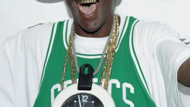 Photo of Flavor Flav: Rap, TV Star has Hall Ceremony, Court Date Conflict