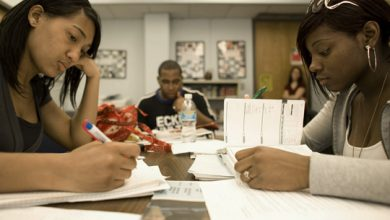 Photo of New Loan Policies Fail Black Students in College