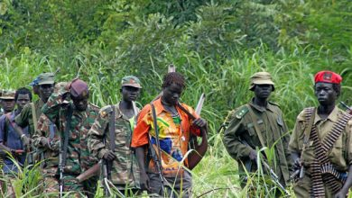 Photo of Coup Thwarts Search for Ugandan Warlord Joseph Kony