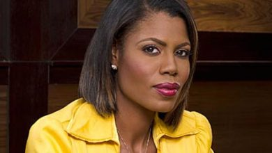 Photo of Omarosa Manigault fired on 'Celebrity Apprentice' [UPI]