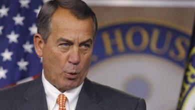 Photo of House Speaker Admonishes Fellow Republican for Immigrant Slur