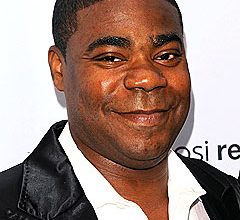 Photo of Tracy Morgan to Host Billboard Music Awards