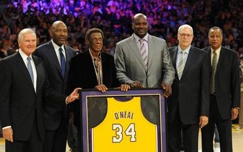 Photo of If Only Shaq, Kobe Said It in Public