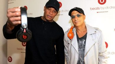 Photo of Dr. Dre, Jimmy Iovine to give $70 million to USC for new academy [LA Times]