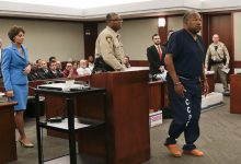 Photo of O.J. Simpson Testifies: Former Football Star, Actor Takes the Stand