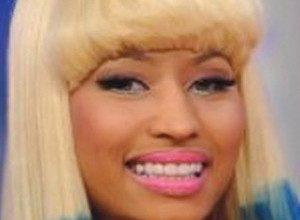 Photo of Nicki Minaj to Make Big Screen Debut Alongside Cameron Diaz