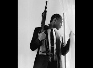 Photo of Malcolm Shabazz, Grandson of Malcolm X, Killed