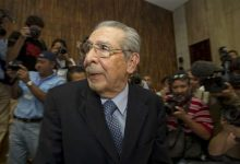 Photo of Guatemala Top Court Overturns Genocide Conviction