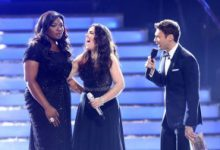 Photo of Candice Glover Named 'American Idol' for Season 12