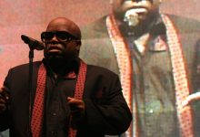Photo of Cee Lo Green announces plans for three albums [LA Times]