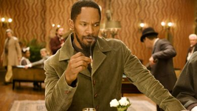 Photo of 'Django Unchained' tops DVD sales, rental charts [UPI]