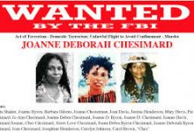 Photo of Adding Shakur to Most Wanted List Baffles Activists