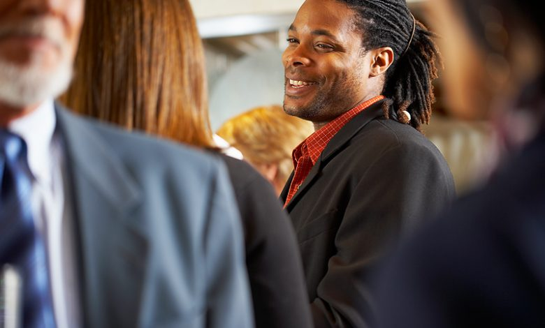Photo of Modern Etiquette: The power of business networking