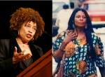 Photo of Angela Davis: FBI Targeting Assata Shakur 'Reflects Very Logic Of Terrorism' [VIDEO]