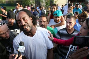 McDonald's reached out to Charles Ramsey via Twitter.