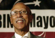 Photo of Detroit Mayor Dave Bing Won't Seek Re-Election, Eyes Wayne Co. Executive Job