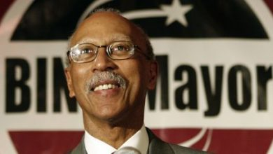 Photo of Detroit Mayor Dave Bing Won't Seek Re-Election, Eyes Wayne Co. Executive Job